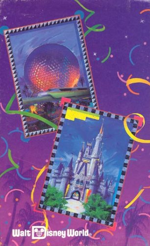 Buy attractions at epcot