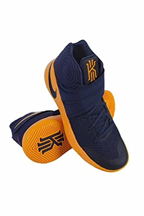 cheap for discount 62f68 9f3a6 Nike Kyrie 2 Men Midnight Navy (8 D (M) US, Mid Navy/Mid ...