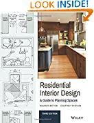 #2: Residential Interior Design: A Guide To Planning Spaces