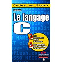 Langage c codes en stock