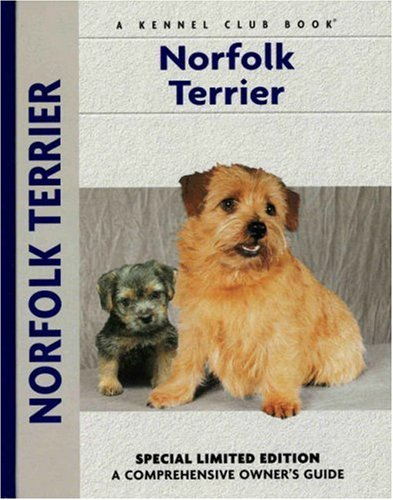 Norfolk Terrier (Comprehensive Owner's Guide)