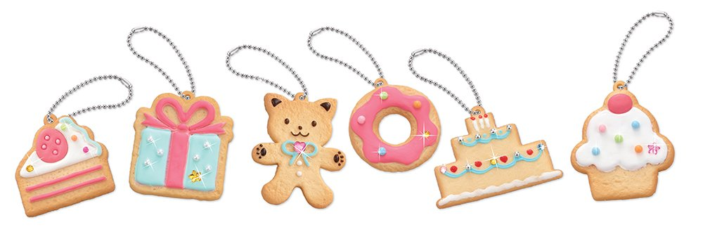 Whipple Decorated Cookie Set International Playthings WH78469