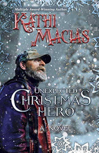 Unexpected Christmas Hero: No Sub-title (Christmas Liberty Shop 2019)