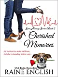 Cherished Memories (Love Always Series Book 2)