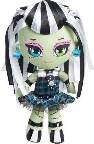 Monster High Stylized Frankie Stein (Monster High Guy)