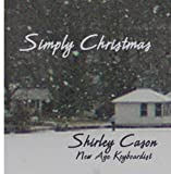 SIMPLY CHRISTMAS MUSIC : Holiday Instrumental Music