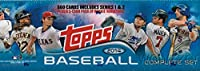 2014 Topps MLB Baseball EXCLUSIVE Massive 665 Card Complete Retail Factory Set with 5 SPECIAL ROOKIE VARIATIONS! Includes all Cards from Series 1 & 2 with Mike Trout, Bryce Harper, Derek Jeter & More!