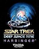 Star Trek Deep Space Nine: Harbinger