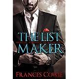 The List Maker (An Imagined Kiss Book 1)