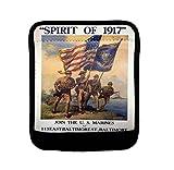 Spirit Of 1917 Vintage Poster Luggage Handle Wrap Finder