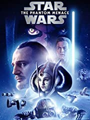 Star Wars: The Phantom Menace – tekijä:…