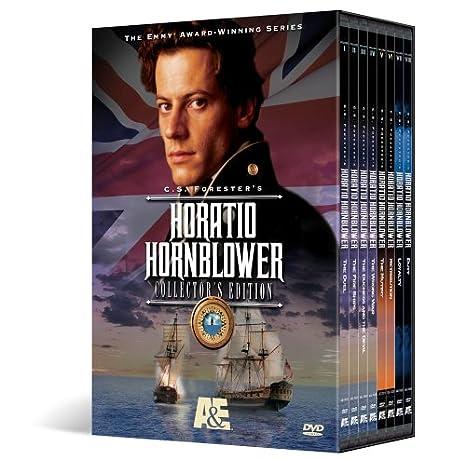 Hornblower: Mutiny [USA] [DVD]: Amazon.es