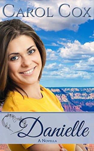 book cover of Danielle