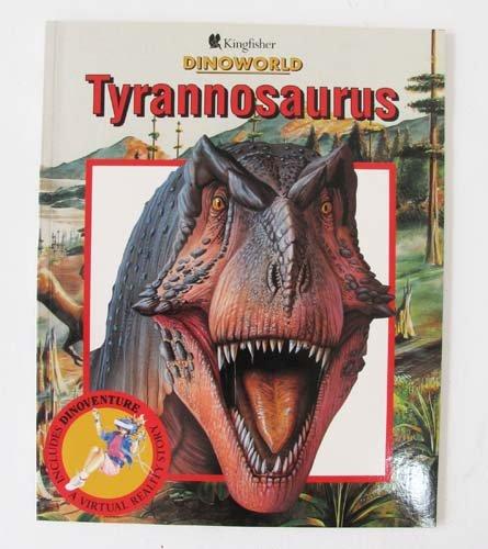 Tyrannosaurus (Dinoworld)
