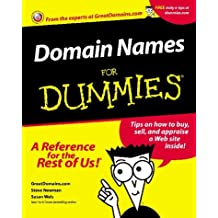 Domain Names For Dummies?