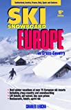 SKI SNOWBOARD EUROPE (15TH ED.)-OP