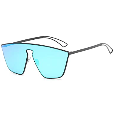 2d0314413d Image Unavailable. Image not available for. Colour  Rimless Sunglasses ...