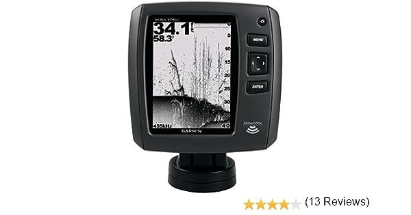Garmin Echo 201dv - buscadores de Pescados (12.7 cm (5