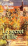 Le secret d'Ellie par White