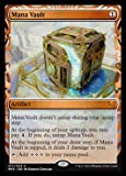 Magic: the Gathering - Mana Vault (017/264) - Masterpiece Series: Kaladesh & Aether Revolt Inventions - Foil