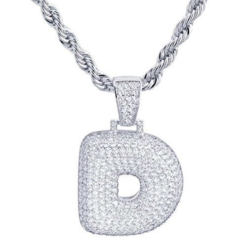 d and m necklaces - 9