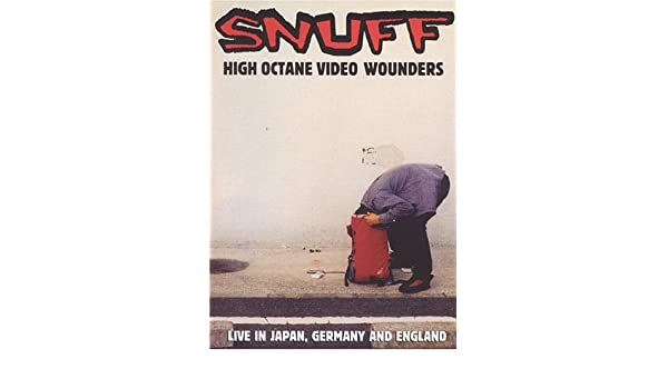 Amazon com: Snuff: High Octane Video Wounders: Snuff: Movies