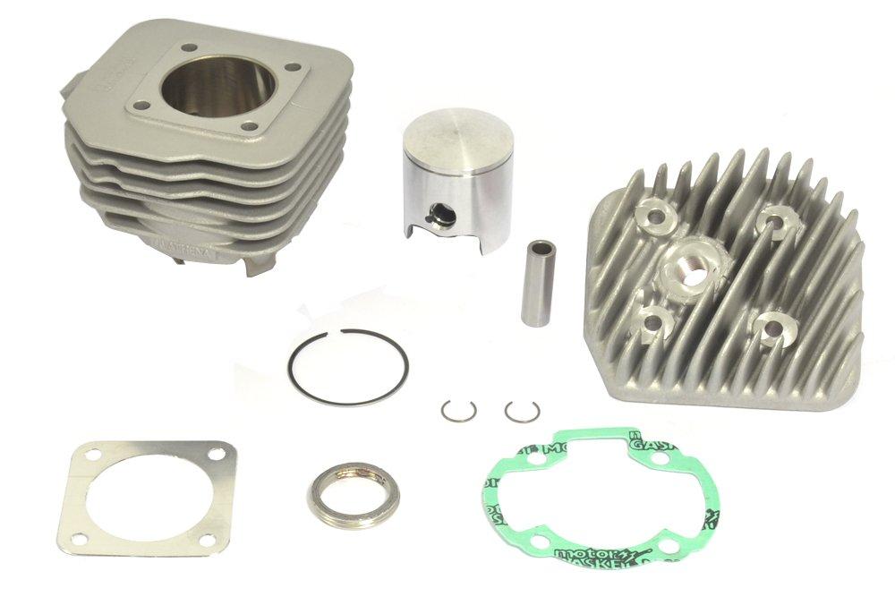 Di/ámetro 47,6 mm 70 cc Athena 070400 Kit Cilindro con Culata