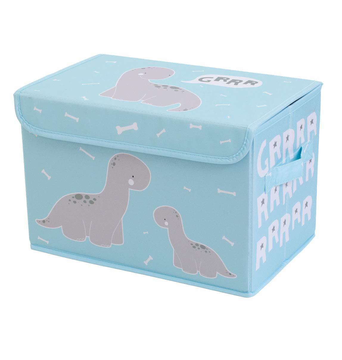 Caja de almacenamiento dise/ño brontosaurus A Little Lovely Company STPUBR02
