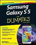 Samsung Galaxy S5 For Dummies