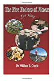 The Five Factors of Fitness for Him, William Cecrle, 1492852686