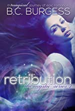 Retribution (The Mystic Series Book 4)