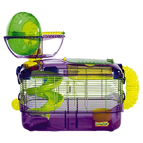 Hamster Cage - 4