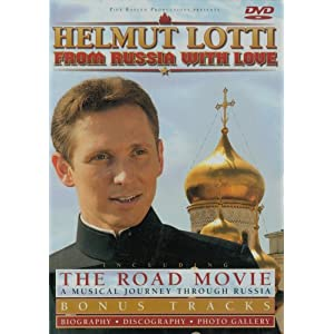 Helmut Lotti - From Russia With Love (2016)