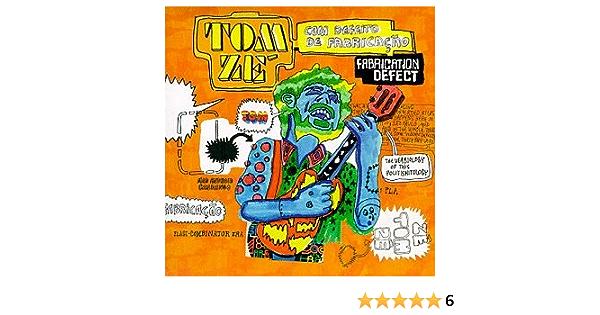 Fabrication Defect : Tom Ze: Amazon.es: Música
