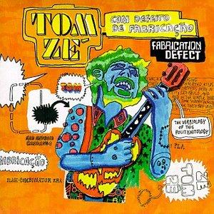 Fabrication Defect: Tom Ze: Amazon.es: Música
