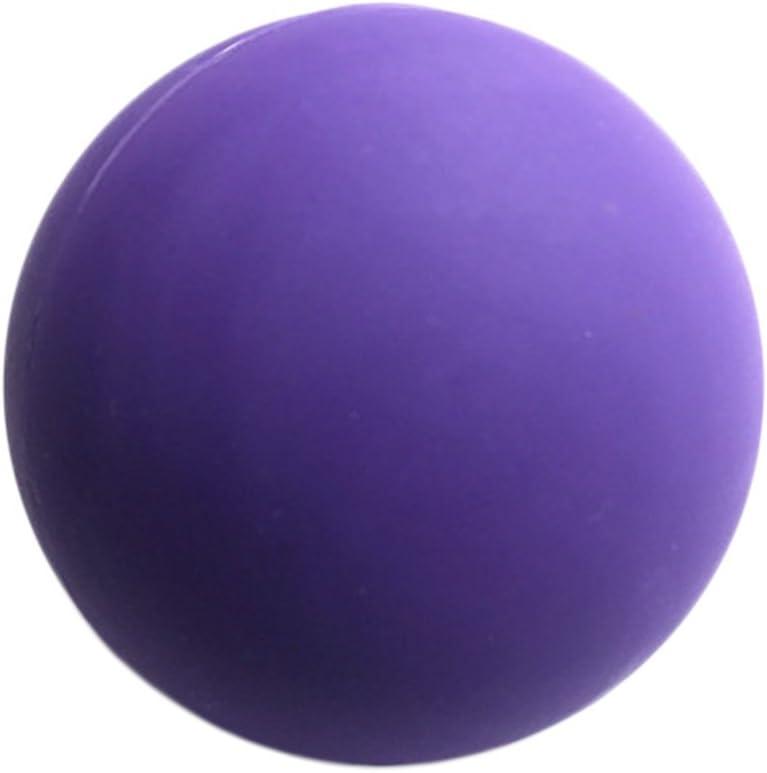 FAStar bola de masaje Yoga pelotas de masaje para liberación ...