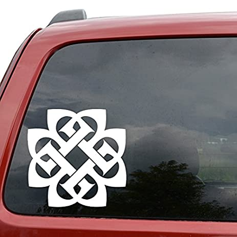 Breaking benjamin rock band car window vinyl decal sticker 6 wide white color