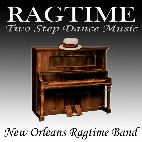 - Ragtime Two-Step Dance Music
