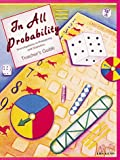 In All Probability, Grades 3-6 : Investigations in Probability and Statistics, Cuomo, Celia, 092488603X
