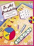 In All Probability, Grades 3-6 : Investigations in Probability and Statistics, Cuomo, Celia, 092488603X