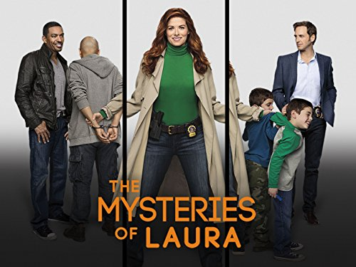 The Mysteries of Laura: The Mystery of the Dead Date / Season: 1 / Episode: 2 (2014) (Television Episode)