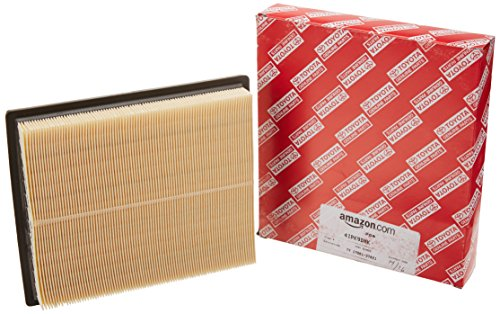 - Genuine Toyota (17801-37021) Air Filter Element