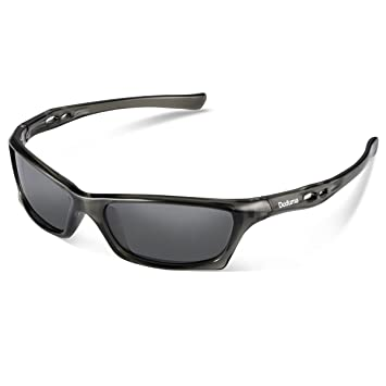 c6f0d018f54 Duduma Mens and Womens Polarized Sports Sunglasses for Baseball Softball  Fishing Golf Running Cycling Driving Hiking