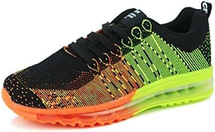 Men's Sports shoes Increased Non-slip waterproof Training Sneakers