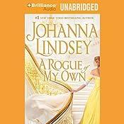 A Rogue of My Own: Reid Family, Book 3 | Johanna Lindsey