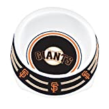 Sporty K9 San Fransisco Giants Dog Bowl, Large, My Pet Supplies