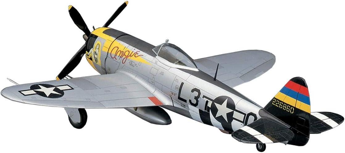 HASEGAWA 09140 1/48 P-47D Thunderbolt