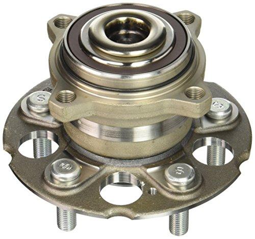 Timken HA590190 Rear Wheel Hub and Bearing