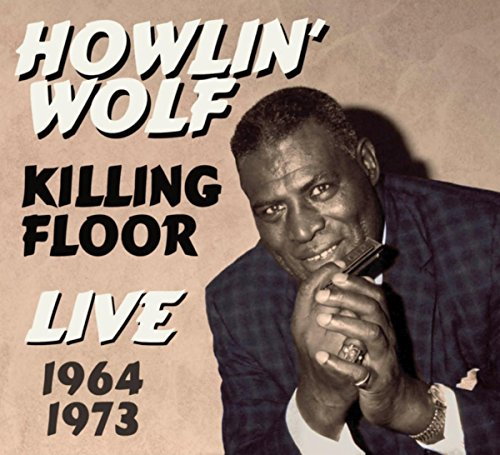 Love Me aka Love Me Darlin' (Live) by Howlin' Wolf on Amazon