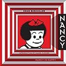 Nancy is Happy: The Complete Dailies 1942-1945 (Ernie Bushmiller's Nancy)